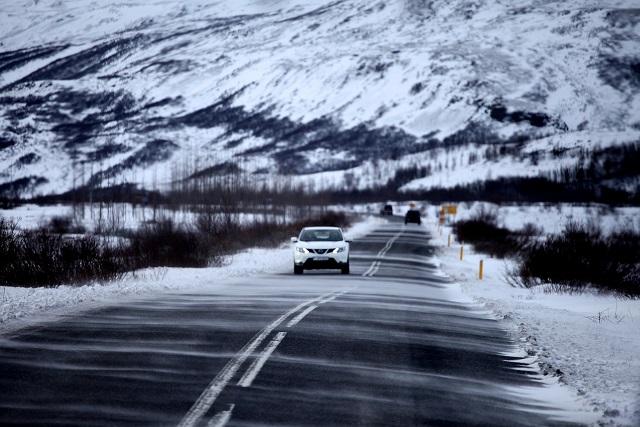 5 consejos para conducir con nieve