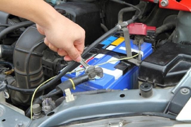 Tipos de baterías de coche