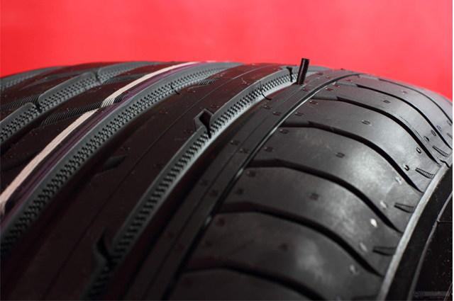 6 errores que deterioran tus neumáticos