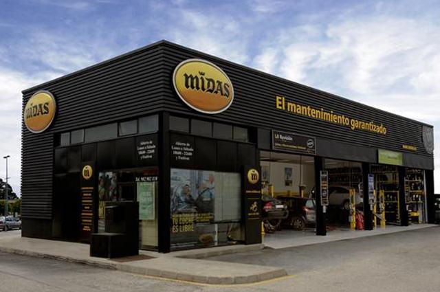 Midas alcanza los 50 centros en Madrid