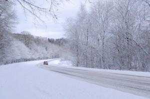 nieve-y-coche
