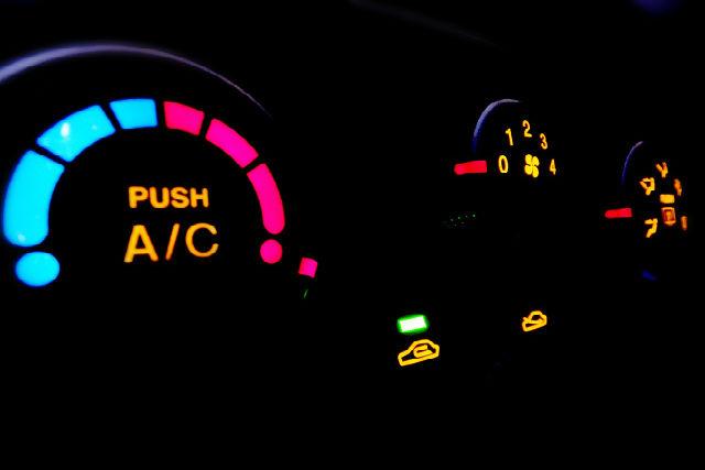 Diferencias entre aire acondicionado y el climatizador del coche