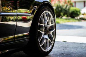 cómo cambiar rueda