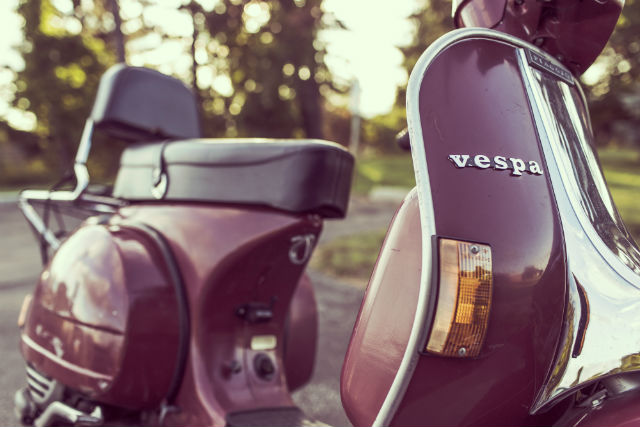 Puesta a punto de la moto para el verano
