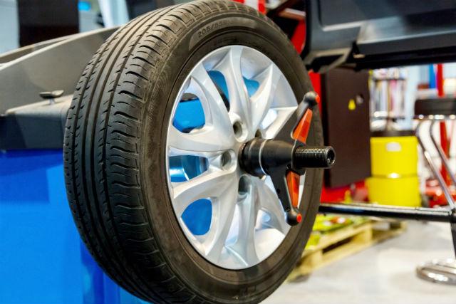 ¿Qué es el equilibrado de las ruedas del coche?