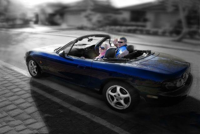 Pasa la Revisión Oficial a tu coche antes de las vacaciones