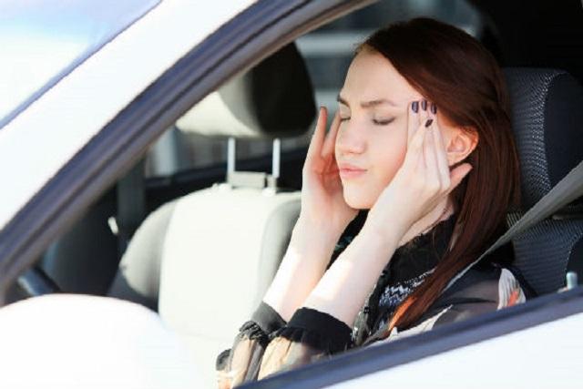 Cómo evitar el malestar durante los viajes largos