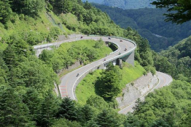Las mejores carreteras de España
