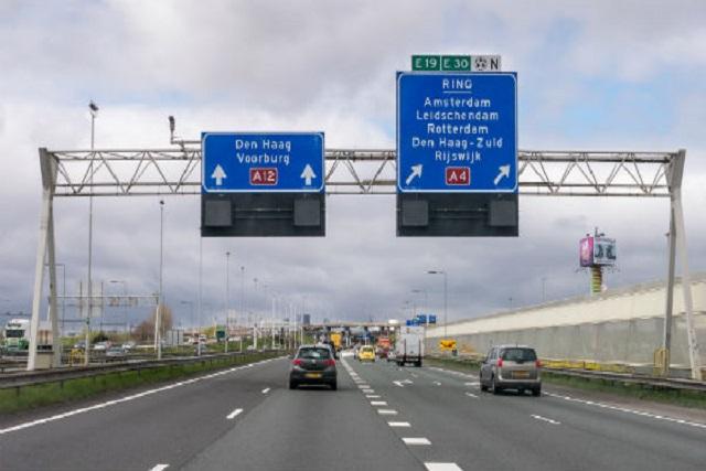 Cinco claves para viajar en coche por Europa