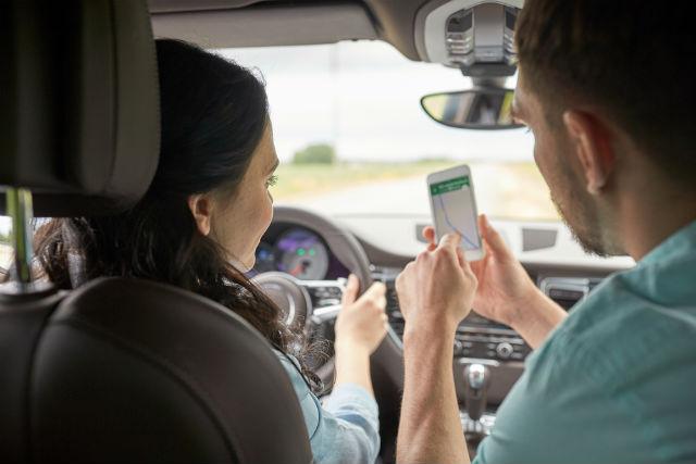Las mejores alternativas para compartir coche