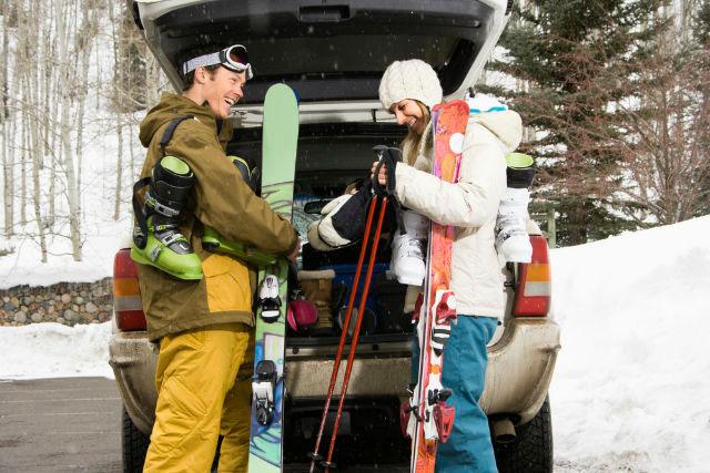 Dime cómo eres y te diré tu pista de esquí perfecta