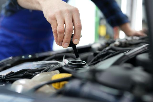 ¿Qué revisión del coche te toca hacer según su kilometraje?