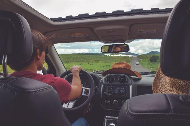 Claves para alquilar coche este verano