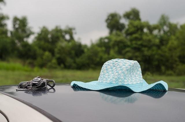Parasoles, esenciales para el verano en el coche