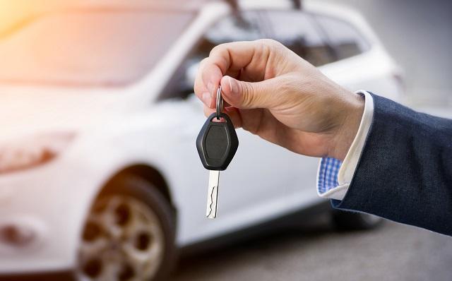 Ayudas para la compra de coches en el 2018