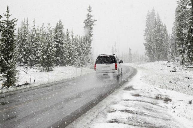 Invierno sobre ruedas, claves para proteger tu coche en estos meses