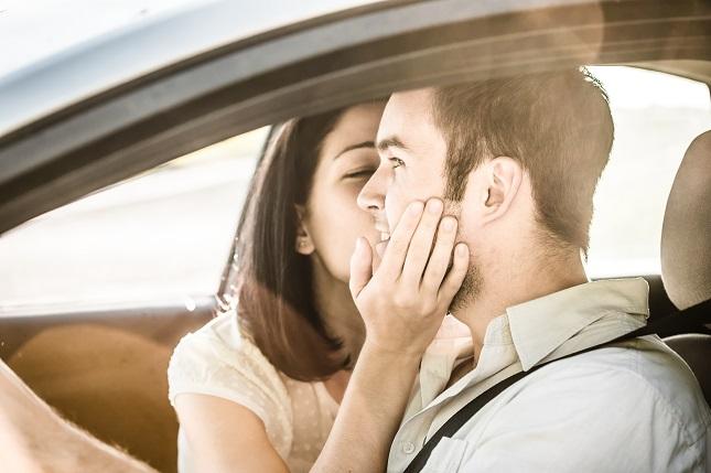 Los mejores destinos para compartir el Día del Beso