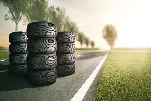 Consejos para evitar neumáticos falsos