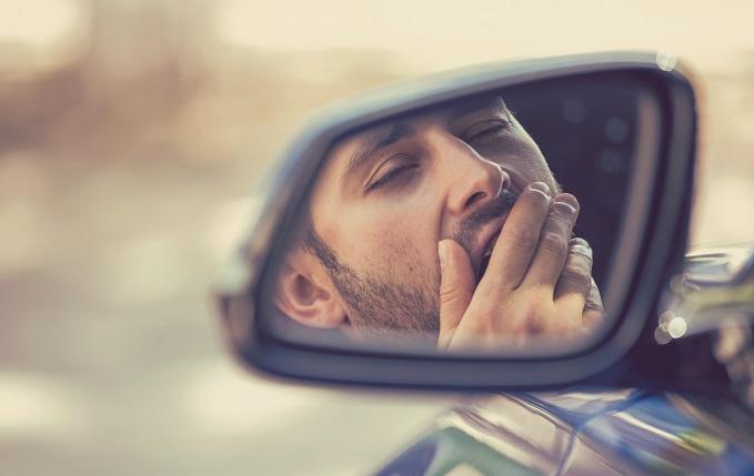 Consejos para evitar dormirte en el coche