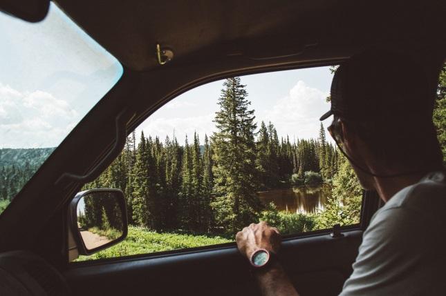 Cinco claves para ahorrar energía mientras conduces