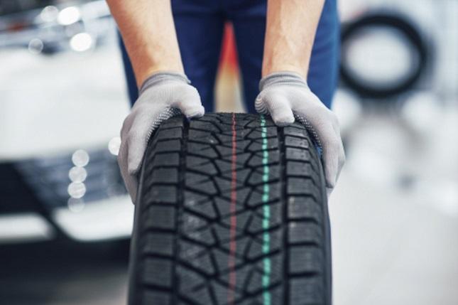 Todo lo que debes saber sobre los neumáticos AllSeason