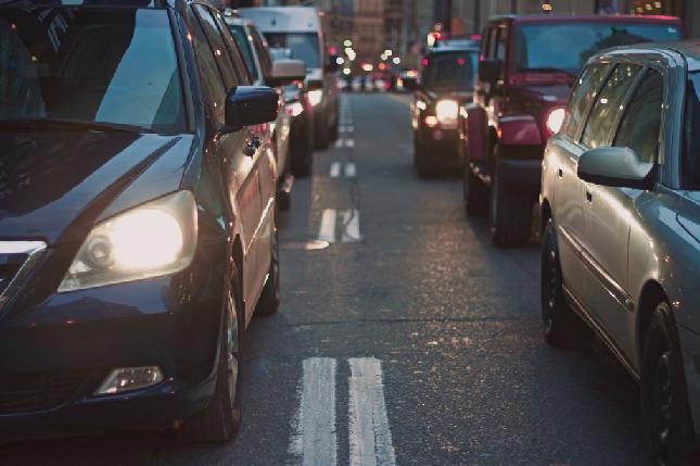 Consejos para viajar en coche en Semana Santa