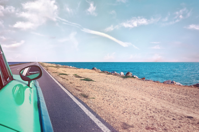 Prepara tu coche para verano