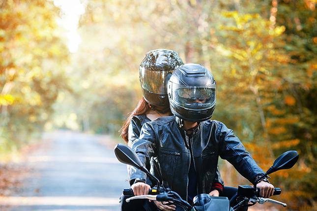 Descubre toda la información sobre el airbag para la moto