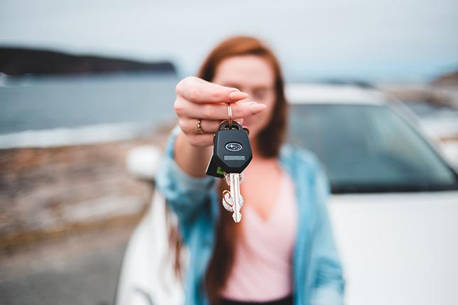 He perdido las llaves del coche ¿Qué opciones tengo?