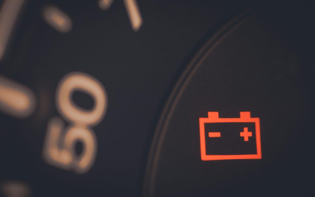 Cómo arrancar el coche sin batería