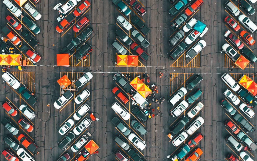 Cuidados básicos para mantener tu vehículo en buen estado durante la cuarentena