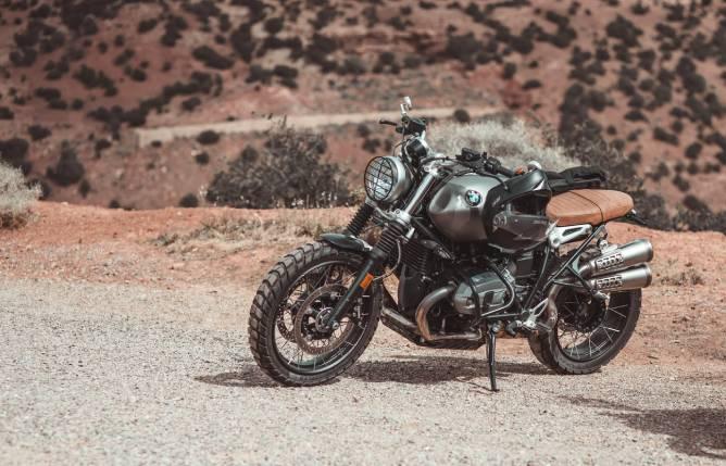 5 ideas para hacer la cuarentena más llevadera a los amantes de las motos