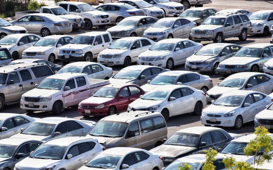 ¿Qué partes de nuestro coche han sufrido más durante el confinamiento?