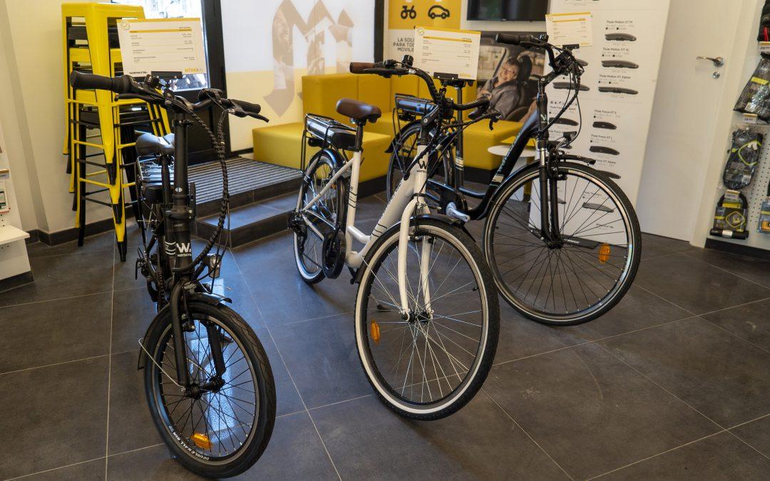 Ventajas de los patinetes y las bicicletas eléctricas en las grandes ciudades