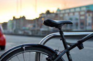6 consejos para perder el miedo a ir en bicicleta por la ciudad