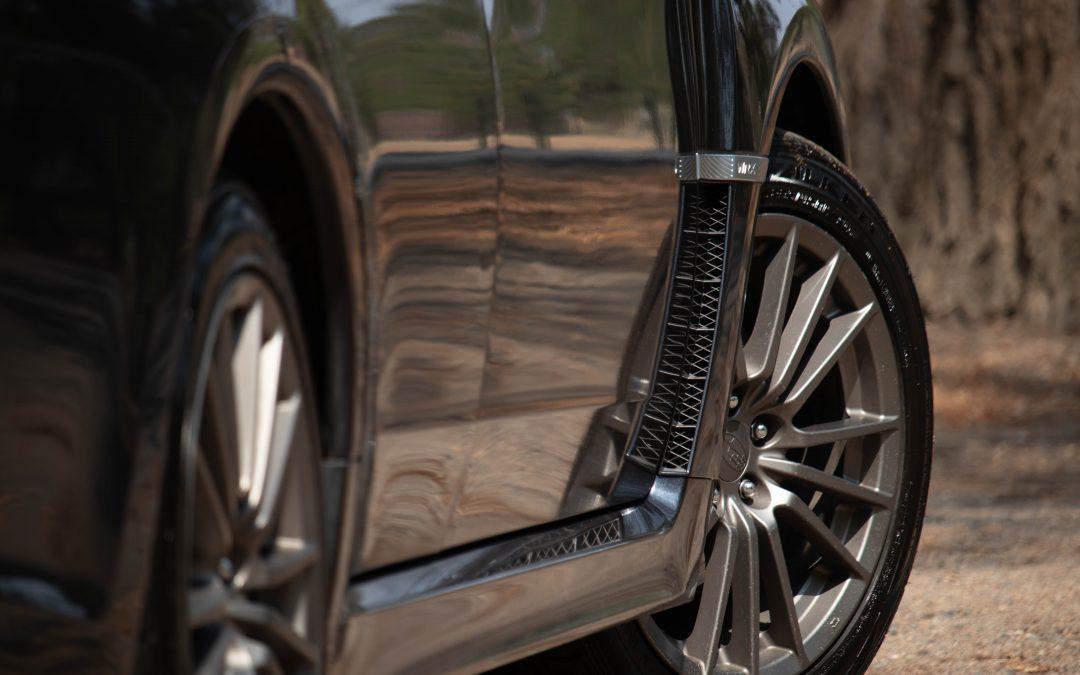 ¿Por qué cambiar las ruedas del coche para la nueva normalidad?