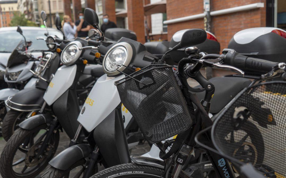 6 ventajas de elegir una moto eléctrica para moverse por la ciudad