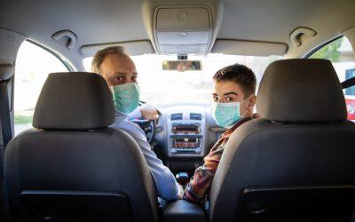 Midas y el Instituto Europeo de Psicología Positiva se unen para evaluar el ánimo de los conductores ante la incertidumbre por la crisis del coronavirus