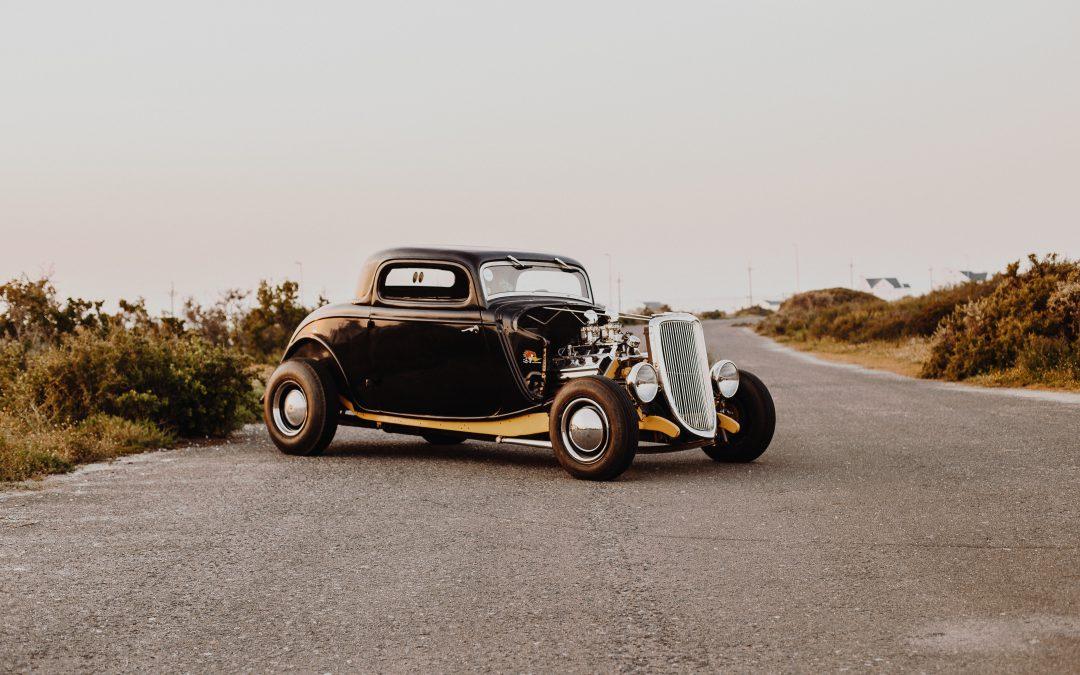 Historia de los vehículos sostenibles: ¿Cómo han cambiado?