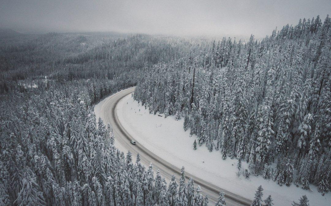 ¡Alerta frío! ¿Cómo afecta al coche las bajas temperaturas?