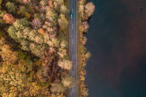 Conoce las averías más frecuentes durante el otoño en coches, motos o vehículos eléctricos