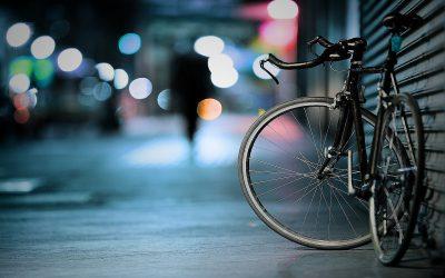 ¿Eres amante de las bicis? ¡Estos accesorios de bici son imprescindibles!