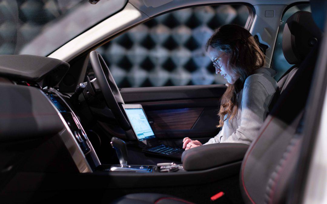 Cuatro dispositivos de última tecnología para el coche