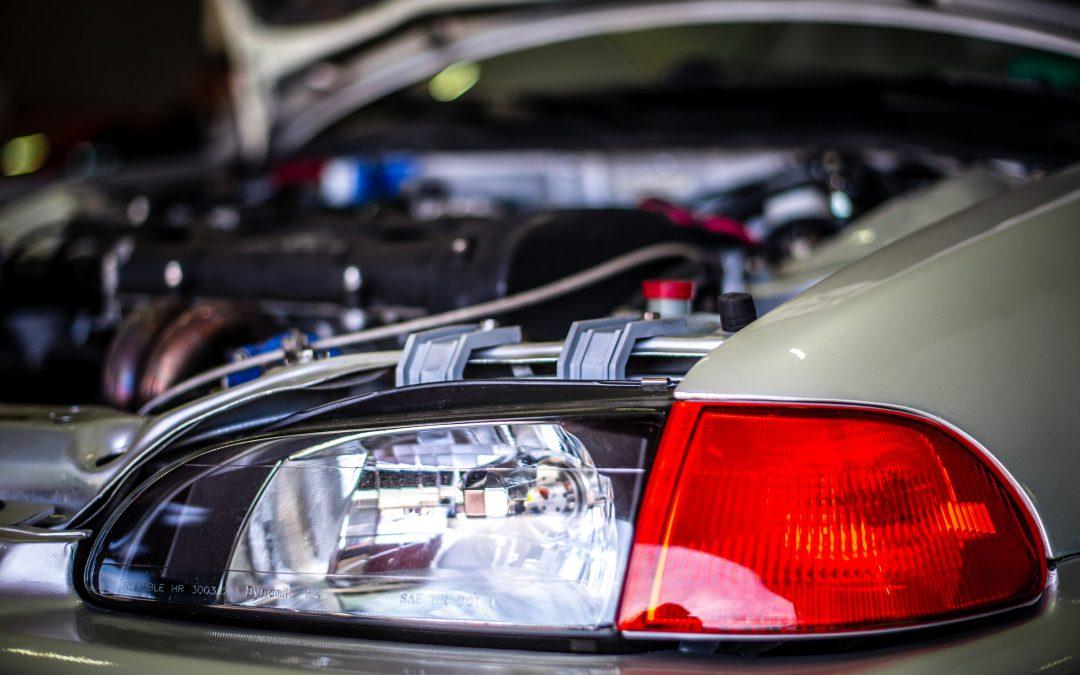 ¿Qué es una ECU y cómo funciona en nuestro vehículo?