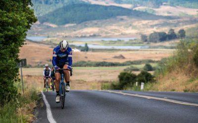 Como circular en bicicleta por carretera