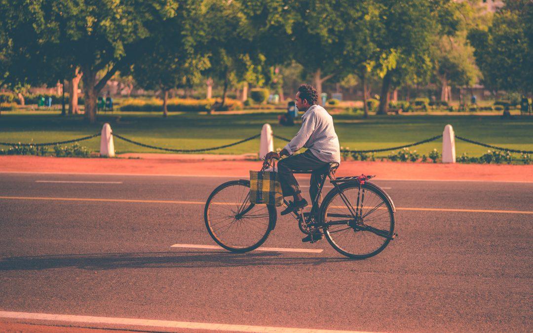 Cómo elegir una bicicleta adaptada a tus necesidades