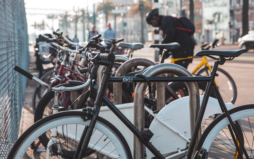 Consejos para evitar que te roben la bicicleta