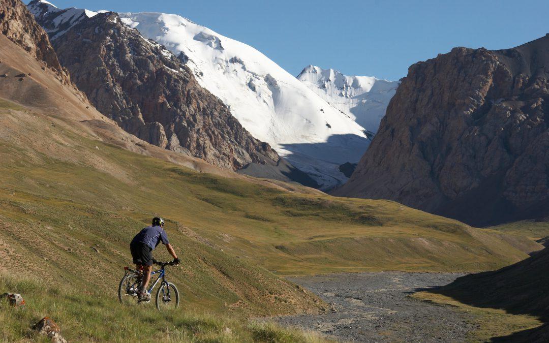 3 rutas en bicicleta por España